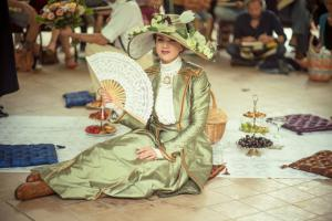 belle epoque pic-nic Zoo 2015